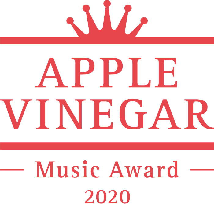 APPLE VINEGAR - Music Award - 2020